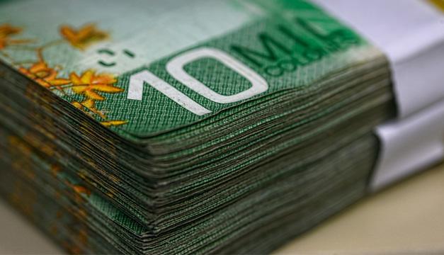 Dinero Costa Rica
