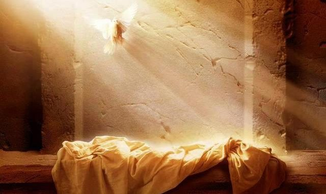 ¡Jesús ha resucitado!