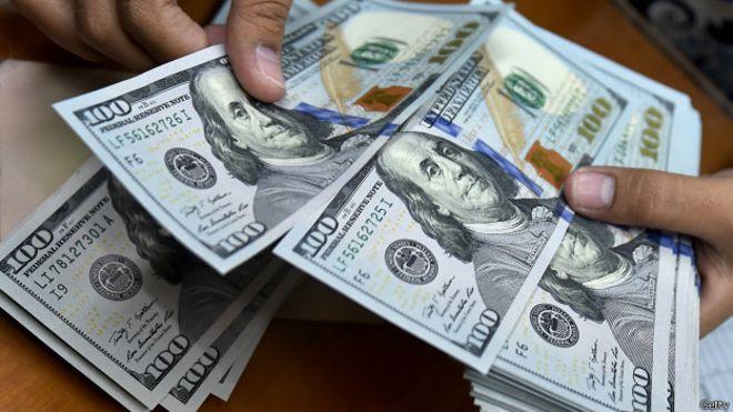 Redacción Si Usted Tiene Un Préstamo En Dólares Y Está Preocupado Por El Rápido Aumento A 600 Colones Del Tipo De Cambio Dólar No Sabe Qué Hacer