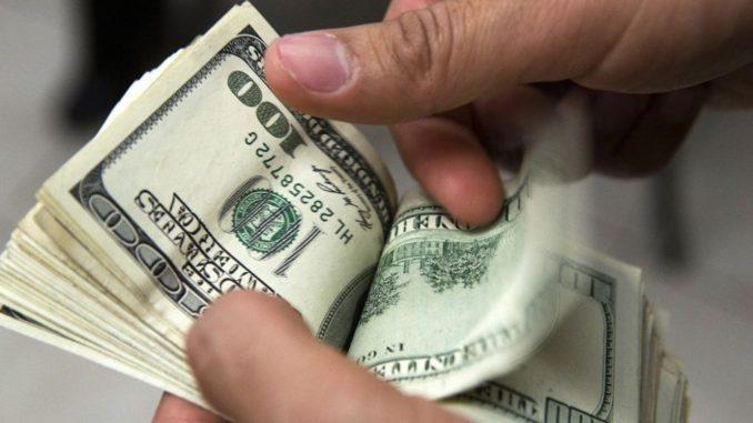 Dólar Subió 6 Colones En Las últimas 24 Horas