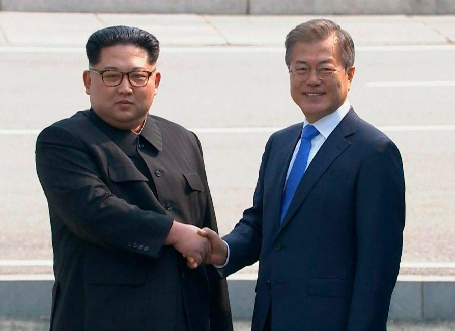 ¿Cuánto mide Kim Jong Un? - Real height Kin-moon