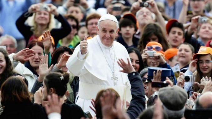 Programa de la visita del papa Francisco en la JMJ Panamá 2019